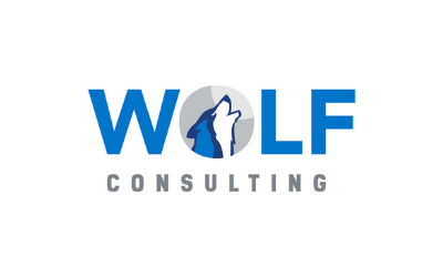 wolf consulting logo